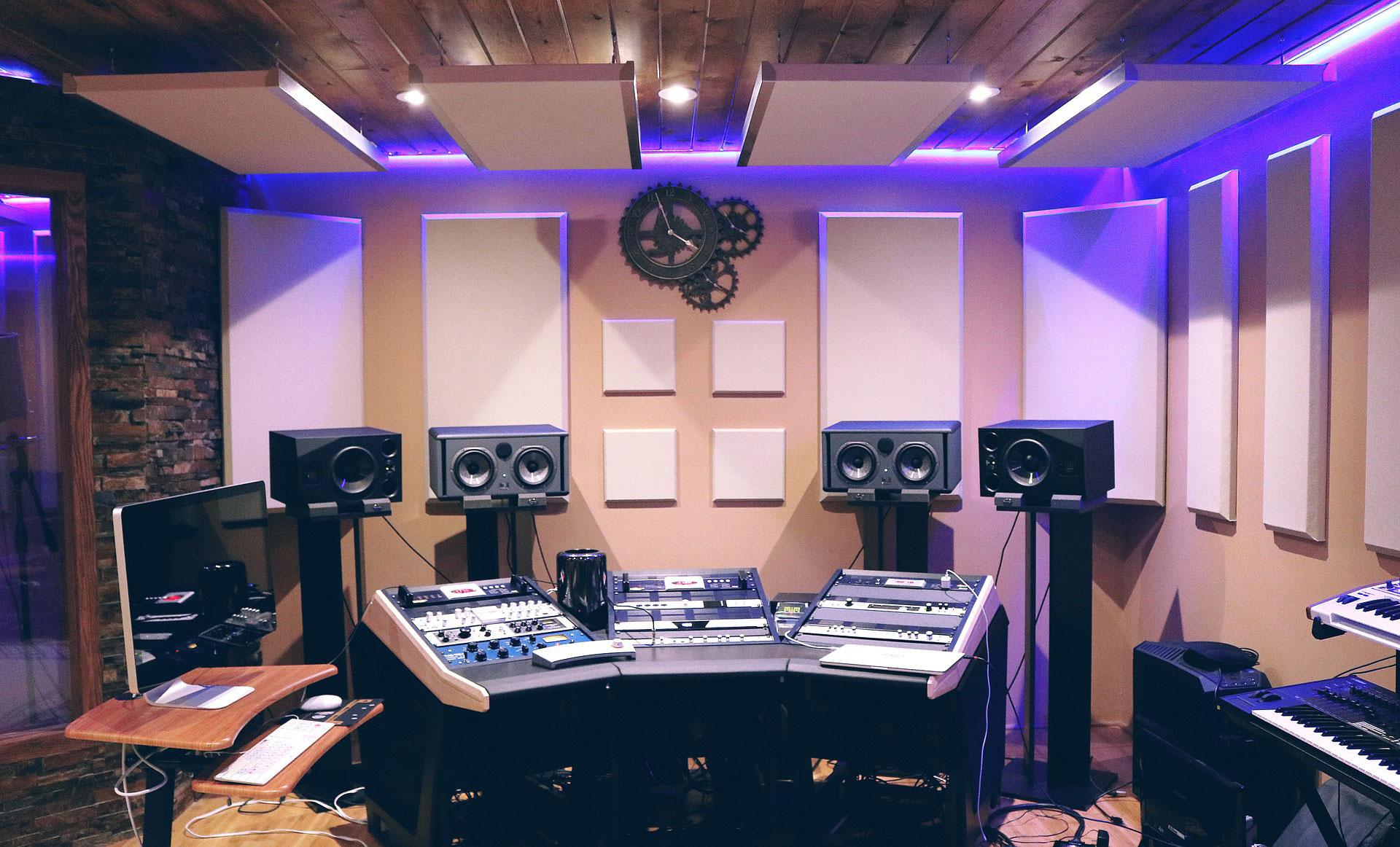 audio-room